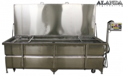 Hydrographics TANK 100 X 250 deLUXE Version