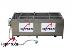 Water transfer printing TANK 110cm X 200cm working area HydroXs